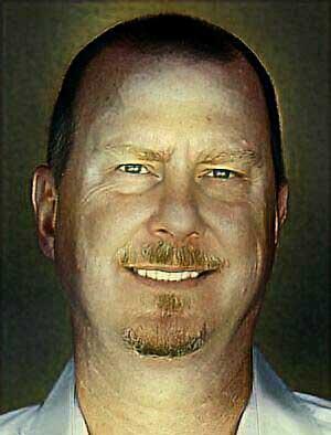 Kevin S. Kantola headshot
