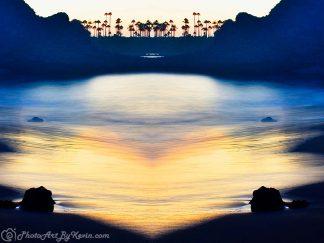 Quit Cove Laguna