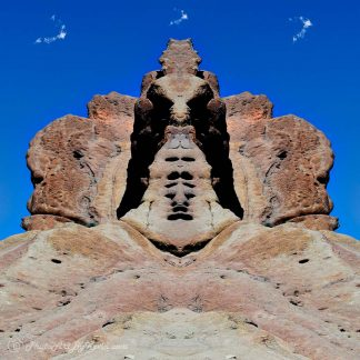 Janus Rock