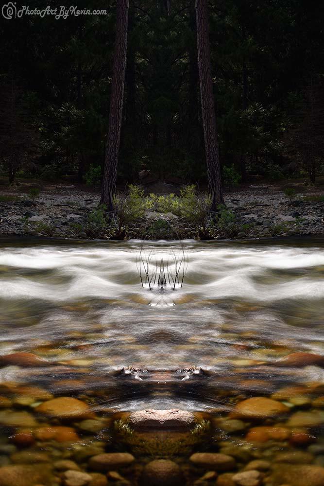 Upstream Daydream