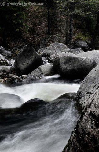 Ghost Stream