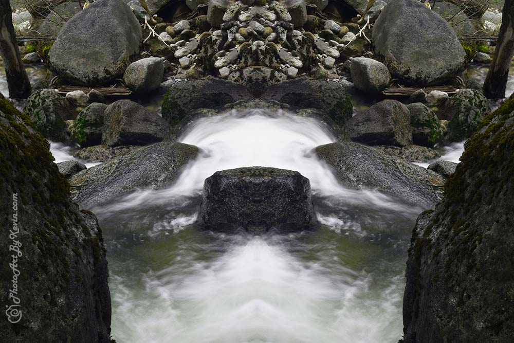 Going with the Flow Stream