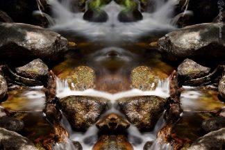 Waterfall Smooth Operator