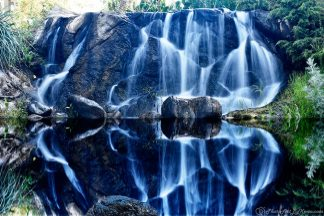 Mirror Waterfall