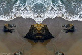 Water Rick Rock