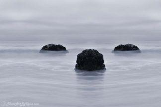 Ethereal Ocean